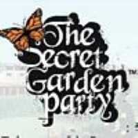 The Secret Garden Party Header